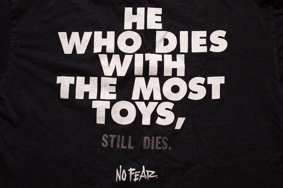 still dies