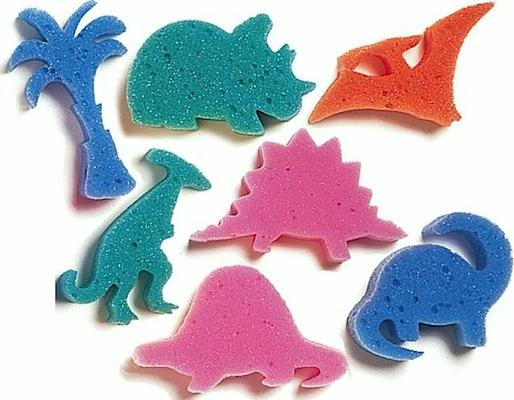 DinoSponge