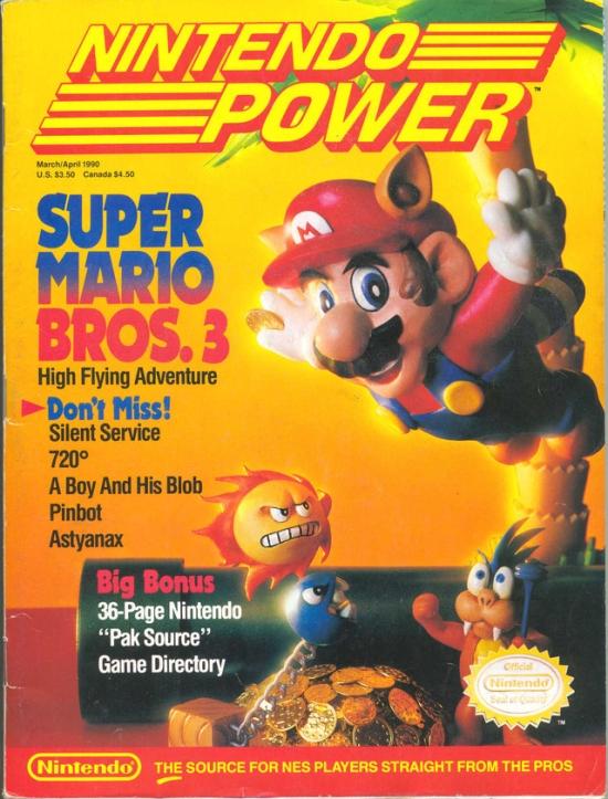 SMB 3 Cover