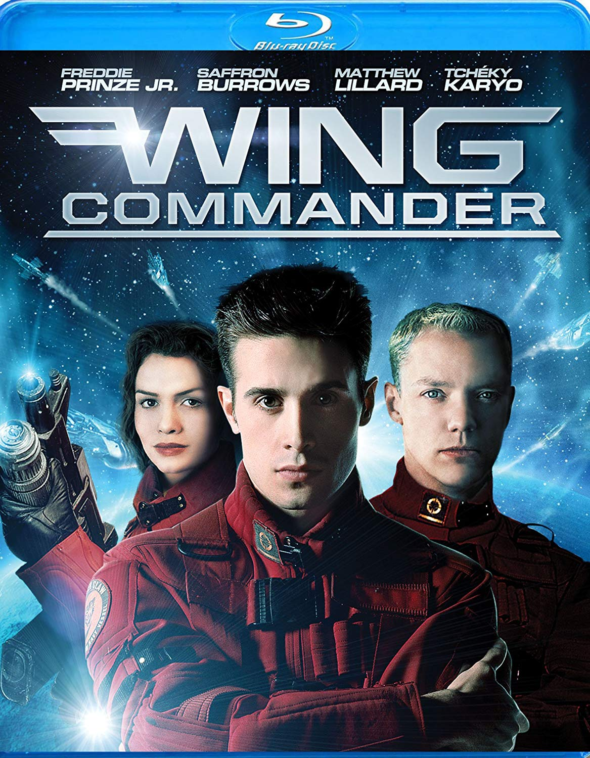 Wing Commander Just As I Remember It 80s Baby