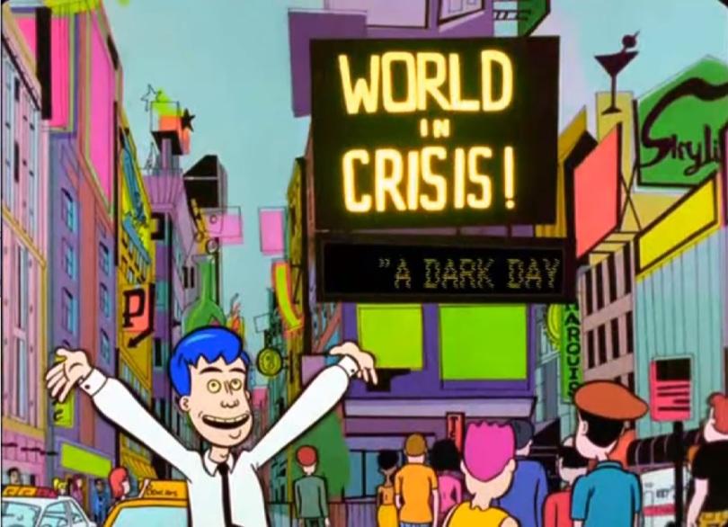 MH Crisis